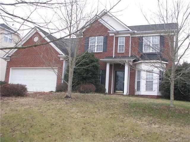 7828 Foxcroft Lane, Charlotte, NC 28213 (#3352887) :: Charlotte's Finest Properties