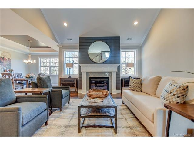 155 Pine Mist Drive, Mooresville, NC 28117 (#3352888) :: Mossy Oak Properties Land and Luxury