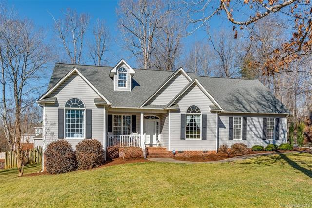 189 Shepherds Creek Circle, Rutherfordton, NC 28139 (#3352890) :: Puffer Properties