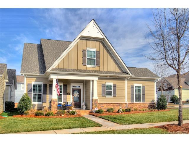 1025 Hercules Drive, Indian Trail, NC 28097 (#3352896) :: Exit Mountain Realty
