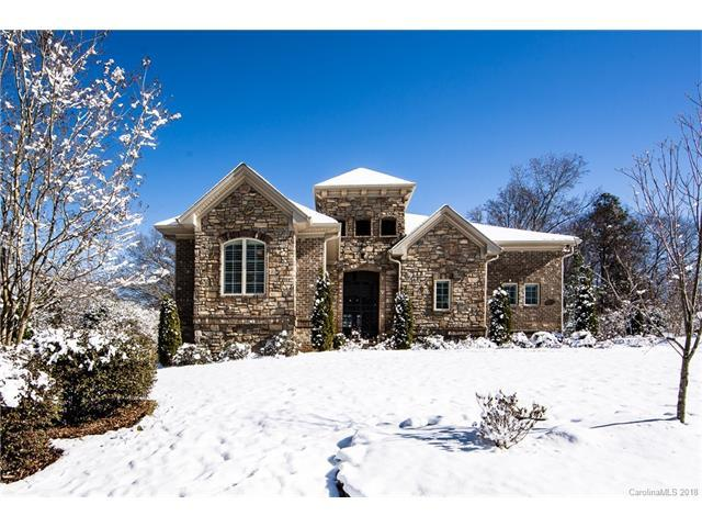 5055 Isabella Place, Mint Hill, NC 28227 (#3352910) :: Mossy Oak Properties Land and Luxury