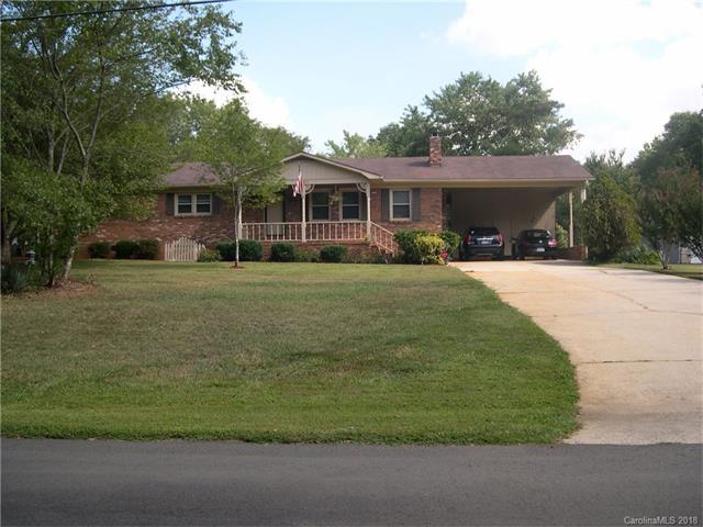 3707 Rinehardt Road, Concord, NC 28025 (#3352913) :: Zanthia Hastings Team