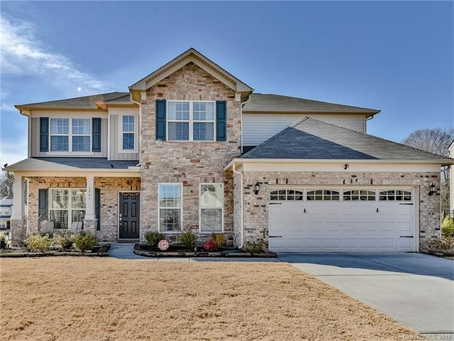 3901 Kestrel Lane, Indian Land, SC 29707 (#3352915) :: LePage Johnson Realty Group, LLC