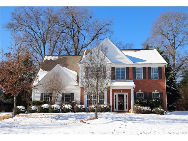 11012 Knight Castle Drive, Charlotte, NC 28277 (#3352923) :: Keller Williams South Park