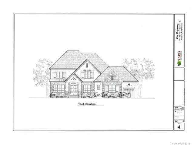 1604 Funny Cide Drive, Waxhaw, NC 28173 (#3352927) :: Keller Williams South Park