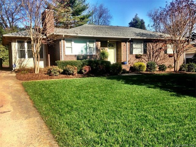 723 Brockbank Road, Charlotte, NC 28209 (#3352934) :: Stephen Cooley Real Estate Group