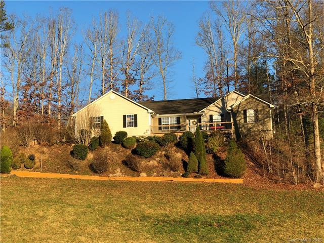 346 Meadow Creek Drive #46, Weaverville, NC 28787 (#3352937) :: Exit Mountain Realty