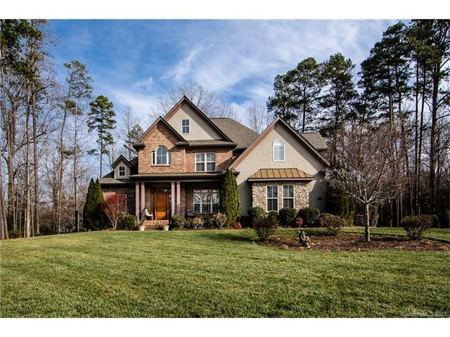 4914 Magglucci Place, Mint Hill, NC 28227 (#3352945) :: Odell Realty Group