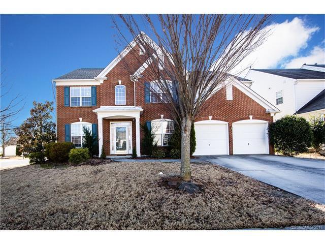 10548 Adlin Avenue, Charlotte, NC 28262 (#3352960) :: The Ramsey Group