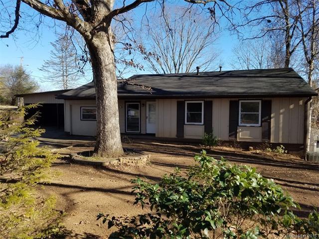 23 Compton Drive, Asheville, NC 28806 (#3352976) :: Rowena Patton's All-Star Powerhouse @ Keller Williams Professionals