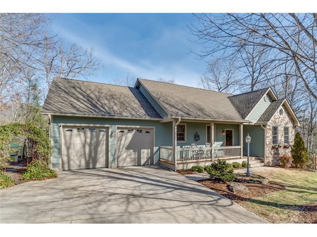 138 Shumont Estates Drive, Lake Lure, NC 28746 (#3352979) :: Miller Realty Group