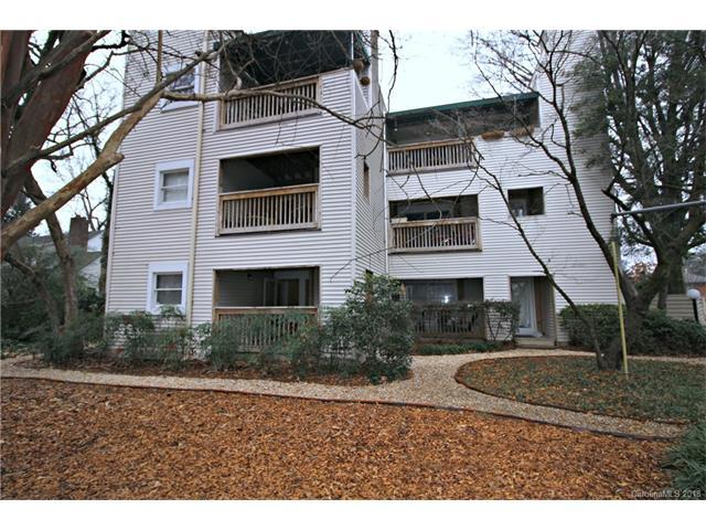2000 Greenway Avenue, Charlotte, NC 28204 (#3352993) :: Miller Realty Group
