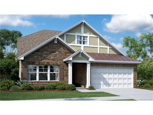 206 Paradise Hills Circle #60, Mooresville, NC 28115 (#3353002) :: The Temple Team