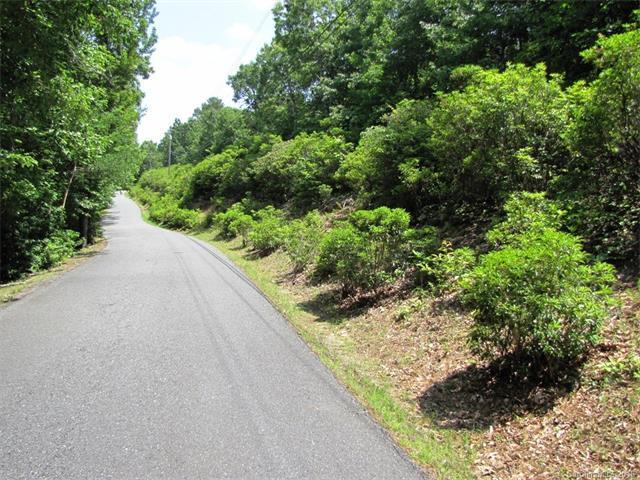 #9 Sunset Ridge Drive, Columbus, NC 28722 (#3353008) :: Cloninger Properties