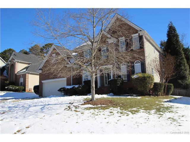 14925 Dunbeth Drive, Huntersville, NC 28078 (#3353029) :: Zanthia Hastings Team