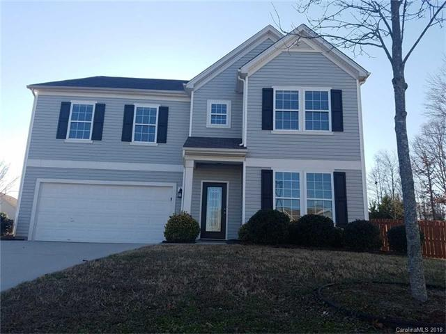 1719 Daisy Chain Court, Fort Mill, SC 29715 (#3353036) :: RE/MAX Executive
