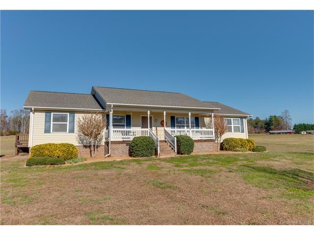 1632 Maple Creek Road, Rutherfordton, NC 28139 (#3353039) :: Washburn Real Estate