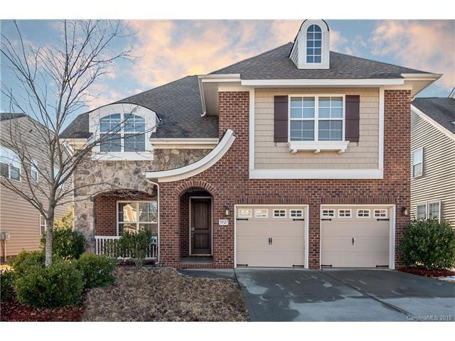 9527 Ardrey Woods Drive, Charlotte, NC 28277 (#3353041) :: LePage Johnson Realty Group, LLC