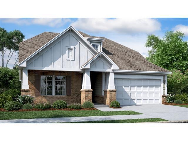204 Paradise Hills Circle #59, Mooresville, NC 28115 (#3353058) :: Cloninger Properties