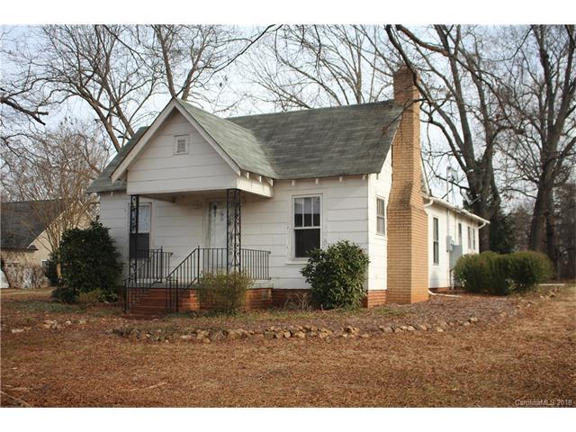 2475 Walker Road, Mount Pleasant, NC 28124 (#3353059) :: Homes Charlotte