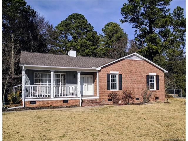 279 Ratteree Circle, Rock Hill, SC 29732 (#3353061) :: RE/MAX Executive