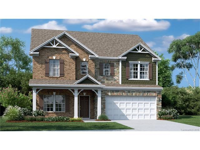 163 Paradise Hills Circle #85, Mooresville, NC 28115 (#3353065) :: Cloninger Properties