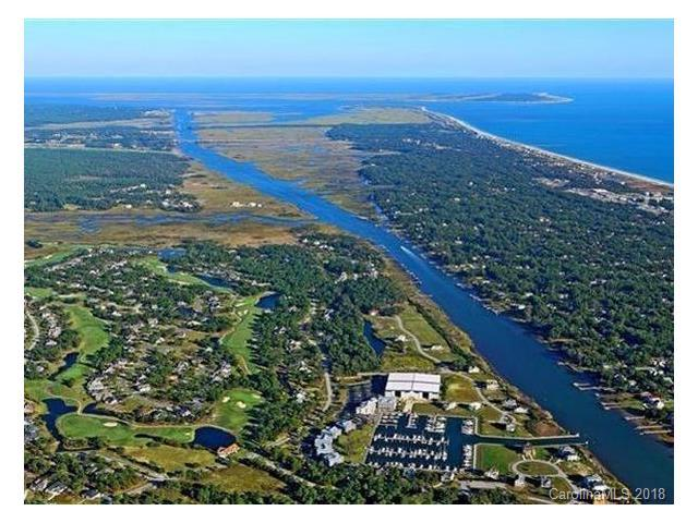 101.12 Acres Road, Southport, NC 28461 (#3353066) :: Scarlett Real Estate
