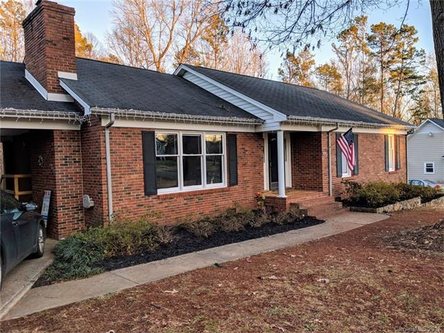 972 Pleasant Ridge Road, Fort Mill, SC 29715 (#3353077) :: RE/MAX Executive