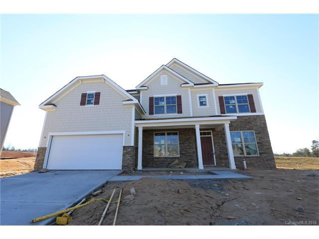 790 Oak Manor Drive #145, Concord, NC 28025 (#3353092) :: Zanthia Hastings Team
