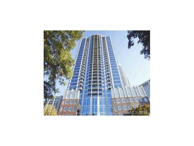 210 N Church Street #3009, Charlotte, NC 28202 (#3353094) :: Miller Realty Group