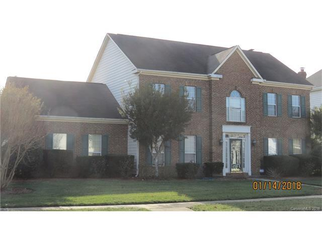 5410 Frederick Street #42, Indian Trail, NC 28079 (#3353099) :: Miller Realty Group