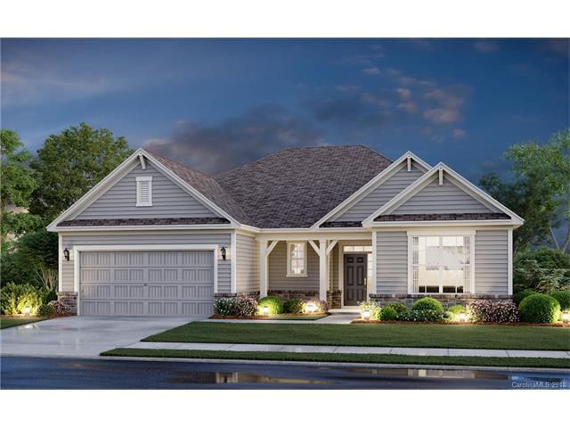 360 Pleasant Hill Drive #100, Concord, NC 28025 (#3353104) :: Zanthia Hastings Team