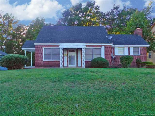 303 Mobley Street, Clover, SC 29710 (#3353109) :: Carlyle Properties