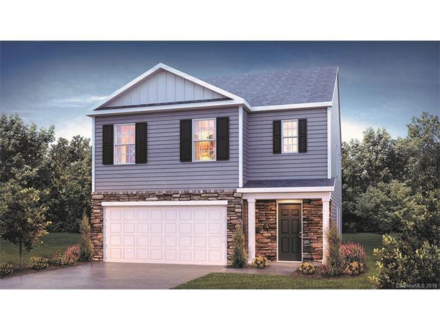 4104 Long Arrow Street #324, Concord, NC 28025 (#3353121) :: Scarlett Real Estate