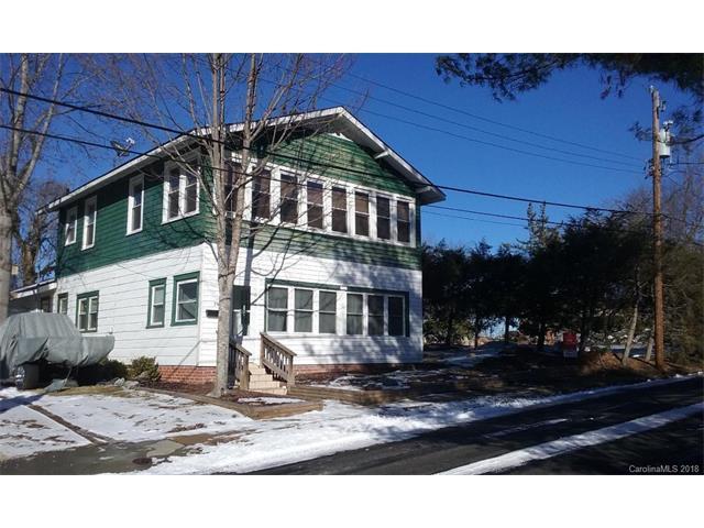 709 Florida Avenue, Hendersonville, NC 28739 (#3353128) :: Stephen Cooley Real Estate Group