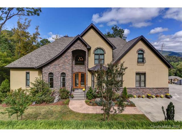 103 Willow Farm Road, Fairview, NC 28730 (#3353159) :: Puffer Properties