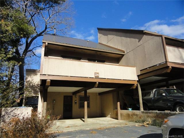 24 Maple Ridge Lane #24, Asheville, NC 28806 (#3353161) :: Rowena Patton's All-Star Powerhouse @ Keller Williams Professionals