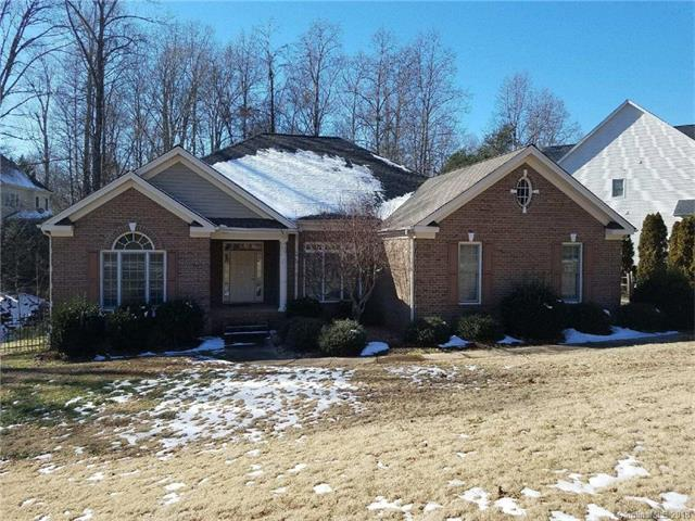 173 Fernbrook Drive, Mooresville, NC 28117 (#3353173) :: Exit Mountain Realty