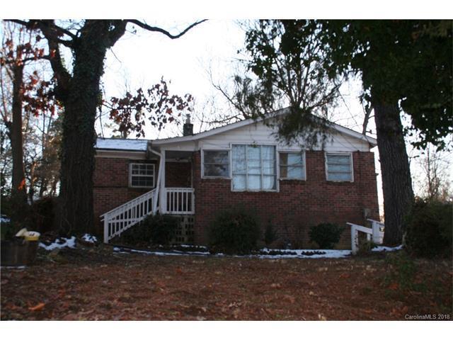 1913 Newland Road 28 & 29, Charlotte, NC 28216 (#3353196) :: The Temple Team