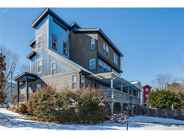 2709 Yadkin Avenue, Charlotte, NC 28205 (#3353217) :: Homes Charlotte