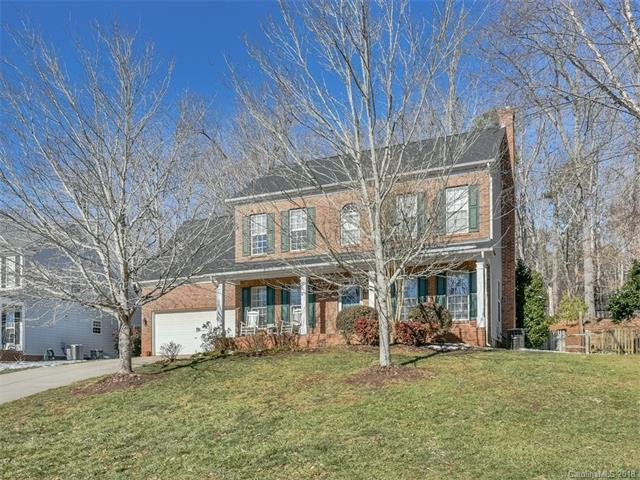 2015 Linstead Drive, Indian Trail, NC 28079 (#3353223) :: Scarlett Real Estate