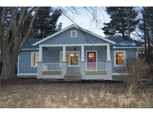 259 Highland Lake Drive, Flat Rock, NC 28731 (#3353227) :: Keller Williams Biltmore Village