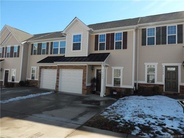 2424 Silverthorn Drive, Charlotte, NC 28273 (#3353230) :: Berry Group Realty