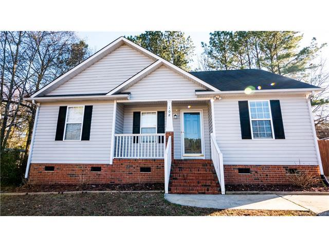 108 Raven Cliff Court, Rock Hill, SC 29732 (#3353237) :: RE/MAX Executive
