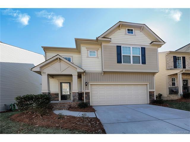 1810 Sunchaser Lane, Charlotte, NC 28210 (#3353243) :: Miller Realty Group