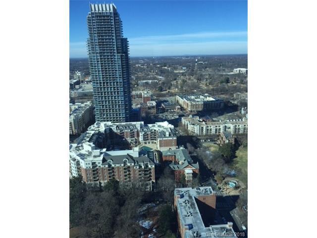 210 N Church Street #3214, Charlotte, NC 28202 (#3353265) :: Burton Real Estate Group