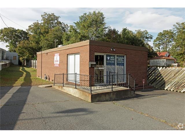 7 Todd Drive NE, Concord, NC 28025 (#3353280) :: Scarlett Real Estate