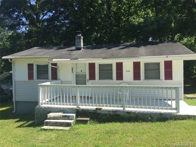 310 Horseman Drive, Gastonia, NC 28056 (#3353291) :: Washburn Real Estate