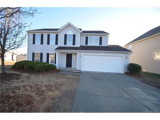 1836 Mary Wynn Court, Kannapolis, NC 28083 (#3353292) :: Washburn Real Estate