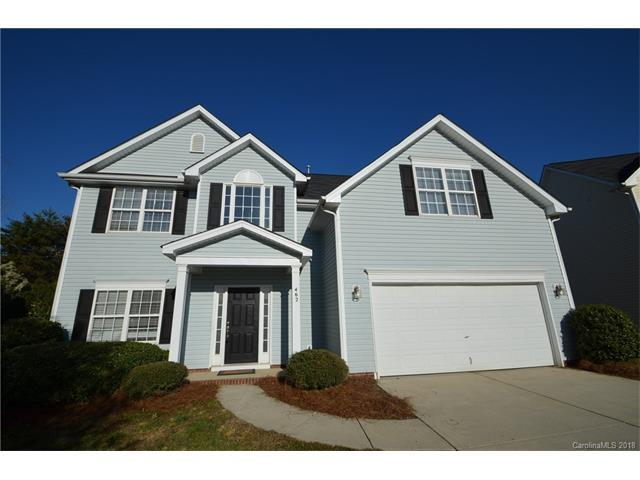 462 Pier Point Court, Concord, NC 28027 (#3353294) :: Washburn Real Estate